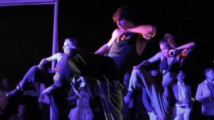 Challenge Dance - Soirée de Lancement